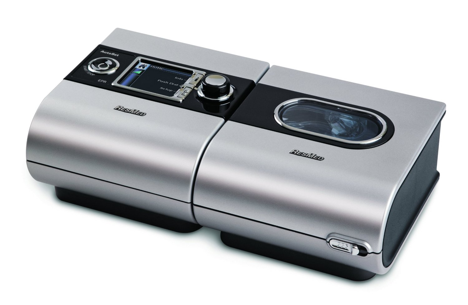 ResMed S9 CPAP Machine with Humidifier